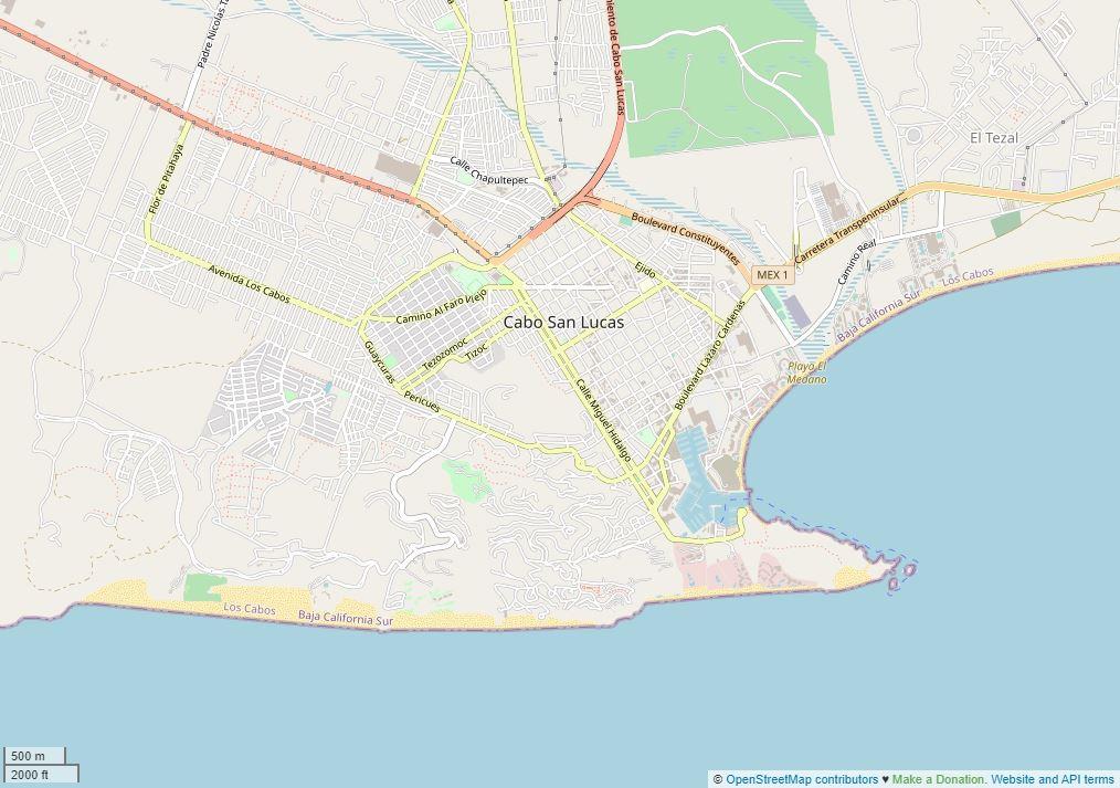 Spend your winter in Cabo San Lucas - Mexico - Is Cabo San Lucas a good snowbird location 3