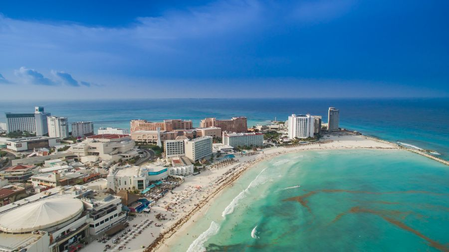 Spend your winter in Cancún - Mexico - Is Cancún a good snowbird location 1