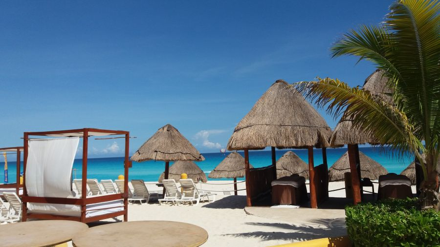 Spend your winter in Cancún - Mexico - Is Cancún a good snowbird location 10