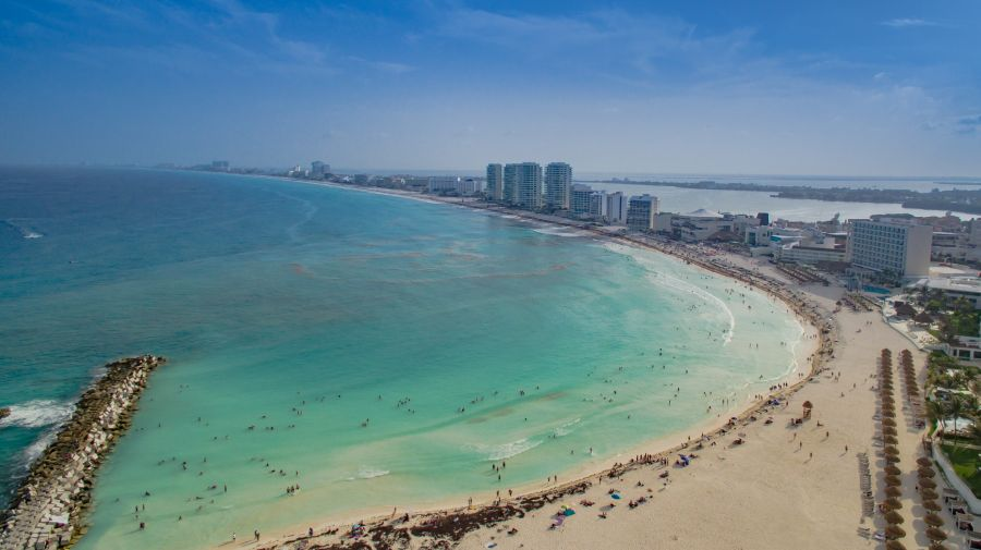 Spend your winter in Cancún - Mexico - Is Cancún a good snowbird location 11