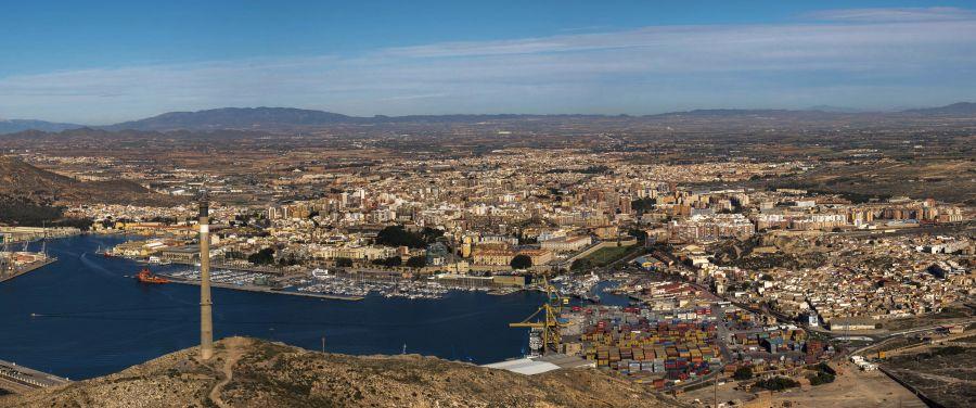 Spend your winter in Cartagena - Spain - Is Cartagena a good snowbird location 1