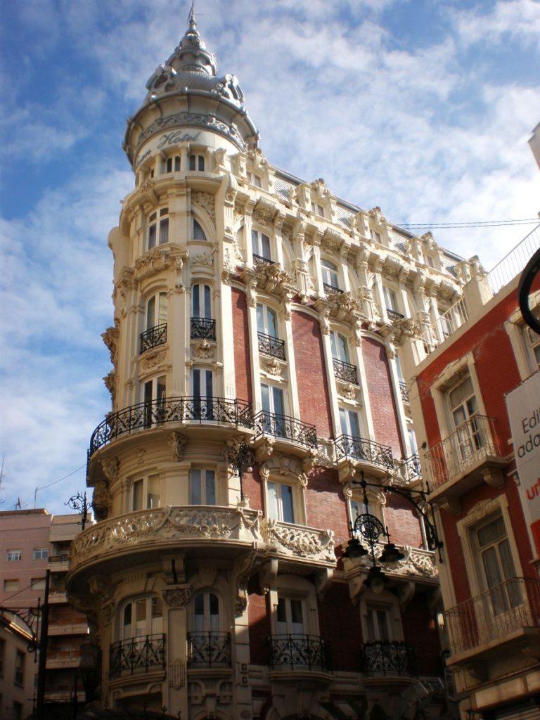 Spend your winter in Cartagena - Spain - Is Cartagena a good snowbird location 12