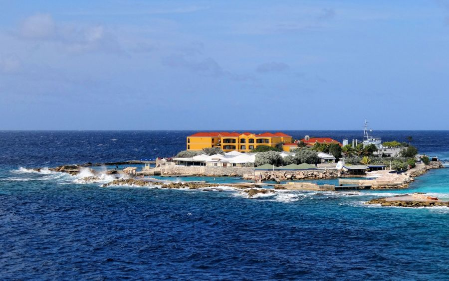 Spend your winter in Curaçao - Is Curaçao a good snowbird location 1