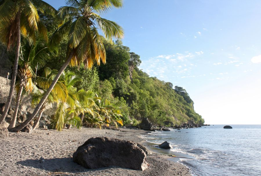 Spend your winter in Dominica - Is Dominica a good snowbird location 1