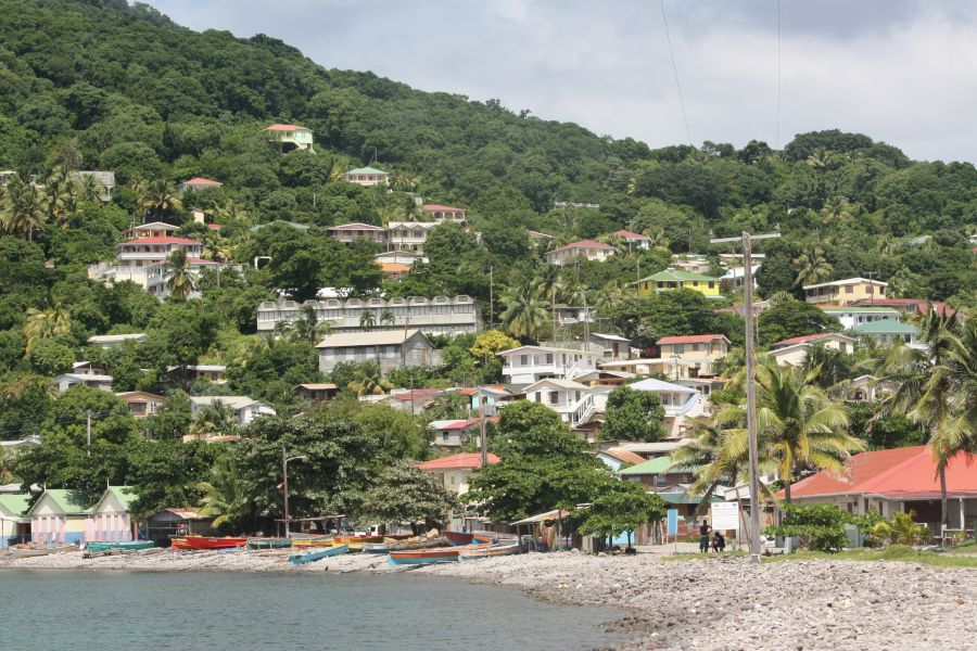 Spend your winter in Dominica - Is Dominica a good snowbird location 11