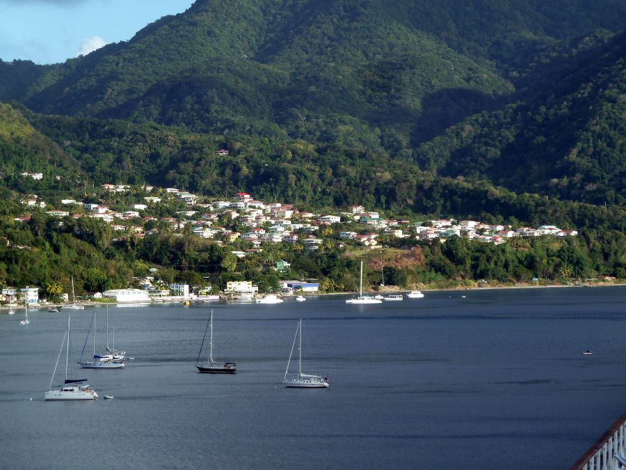 Spend your winter in Dominica - Is Dominica a good snowbird location 12