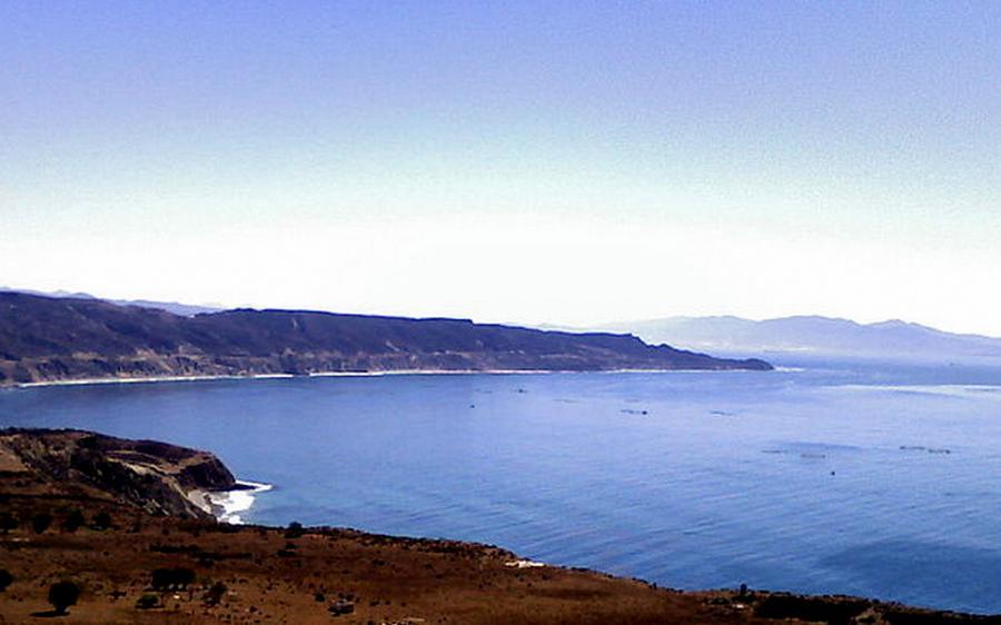 Spend your winter in Ensenada - Mexico - Is Ensenada a good snowbird location 1