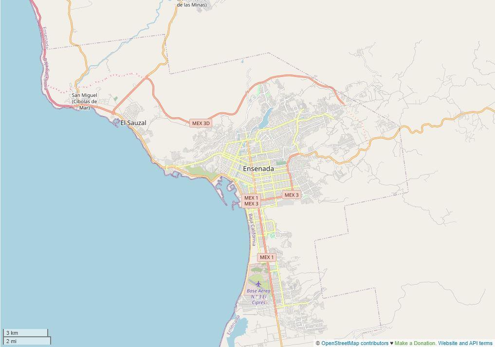 Spend your winter in Ensenada - Mexico - Is Ensenada a good snowbird location 3