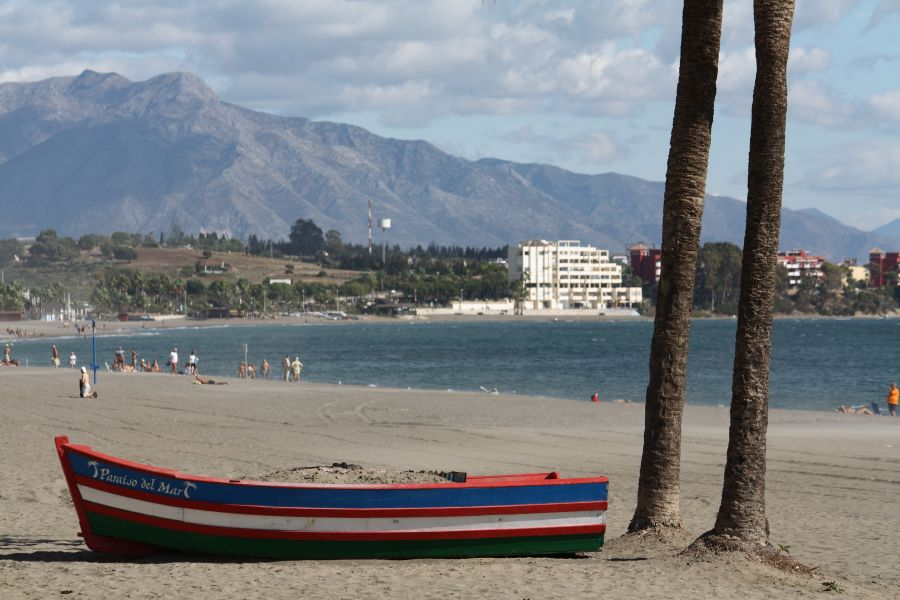 Spend your winter in Estepona - Spain - Is Estepona a good snowbird location 1
