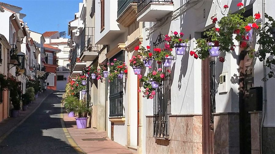 Spend your winter in Estepona - Spain - Is Estepona a good snowbird location 10