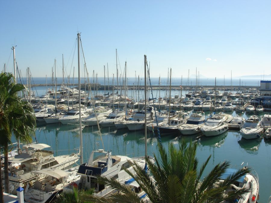 Spend your winter in Estepona - Spain - Is Estepona a good snowbird location 11