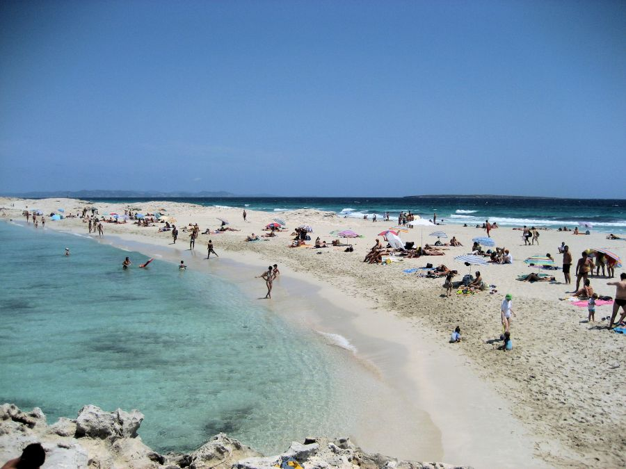 Spend your winter in Formentera - Spain - Is Formentera a good snowbird location 1