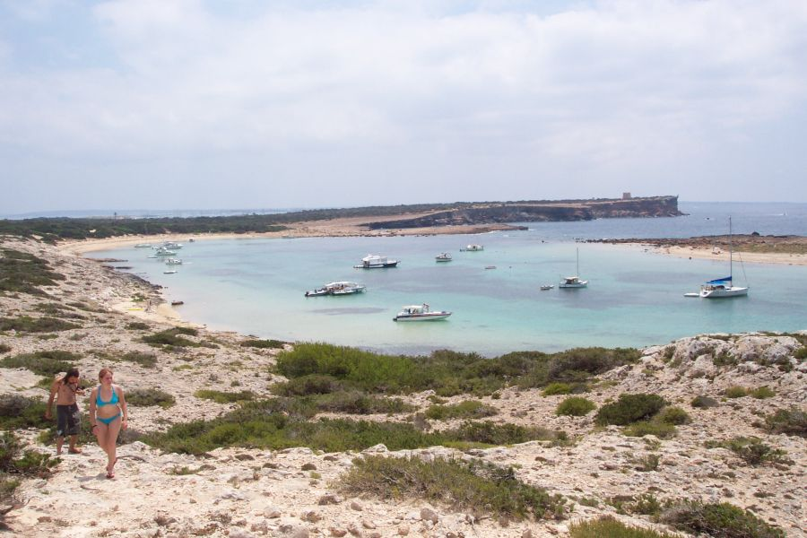 Spend your winter in Formentera - Spain - Is Formentera a good snowbird location 11
