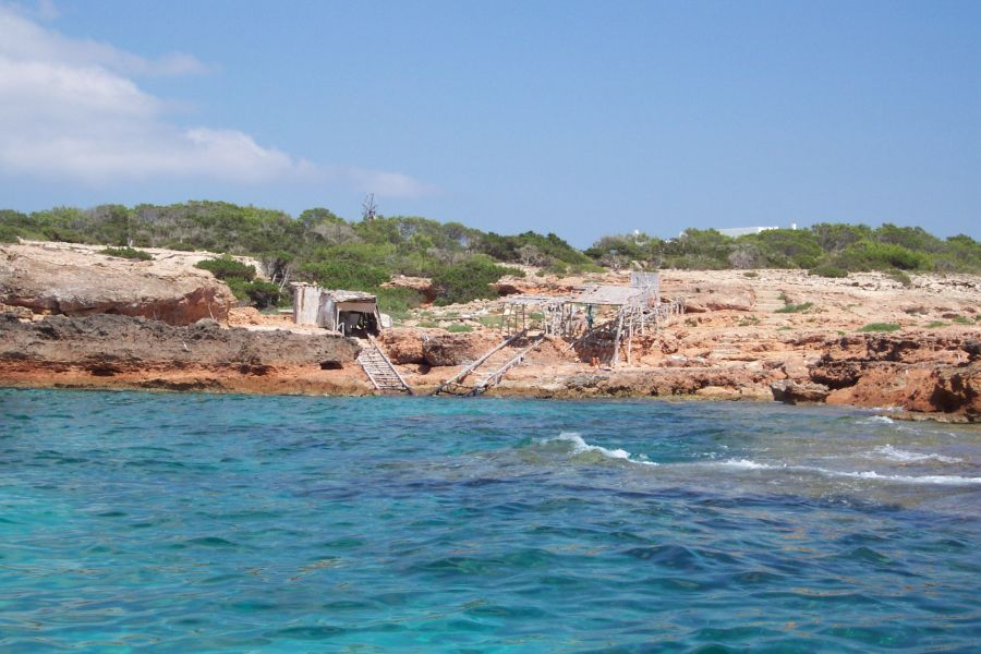 Spend your winter in Formentera - Spain - Is Formentera a good snowbird location 12