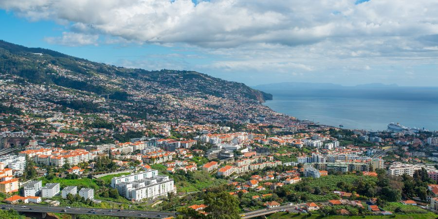 Spend your winter in Funchal - Portugal - Is Funchal a good snowbird location 1