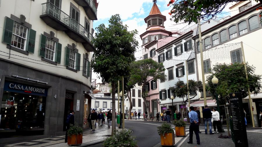 Spend your winter in Funchal - Portugal - Is Funchal a good snowbird location 10