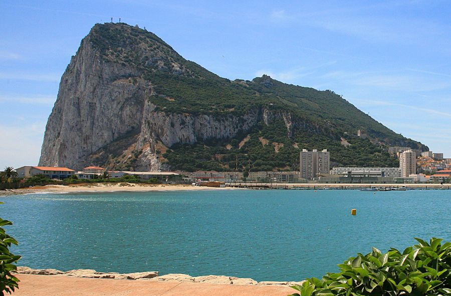 Spend your winter in Gibraltar - Is Gibraltar a good snowbird location 1
