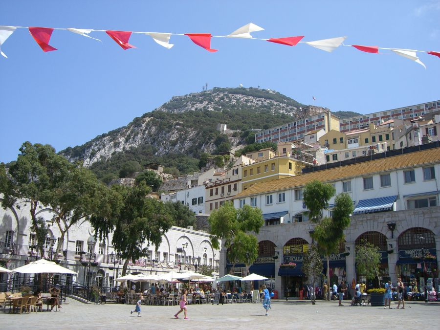 Spend your winter in Gibraltar - Is Gibraltar a good snowbird location 10