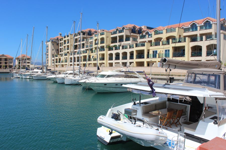 Spend your winter in Gibraltar - Is Gibraltar a good snowbird location 11