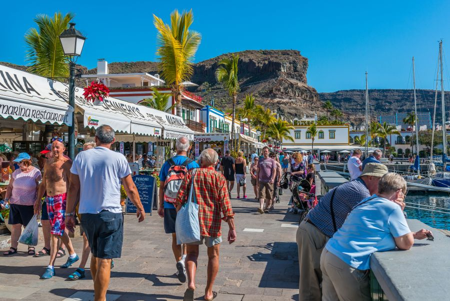 Spend your winter in Gran Canaria, Spain: Is Gran Canaria a good snowbird location? 29