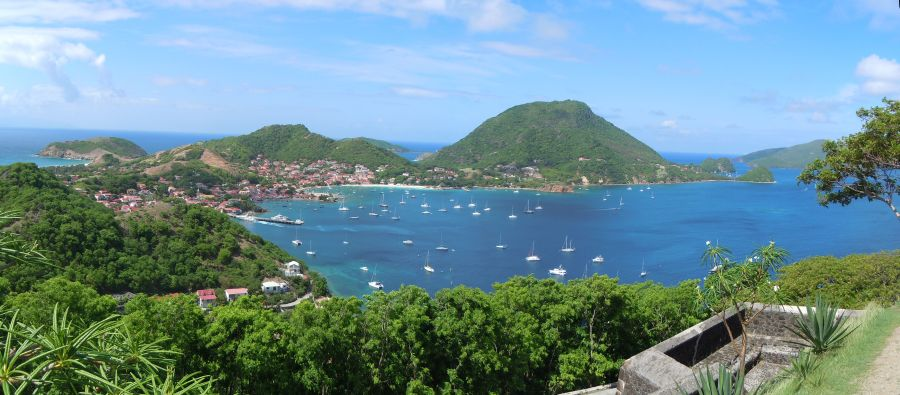 Spend your winter in Guadeloupe - Is Guadeloupe a good snowbird location 11