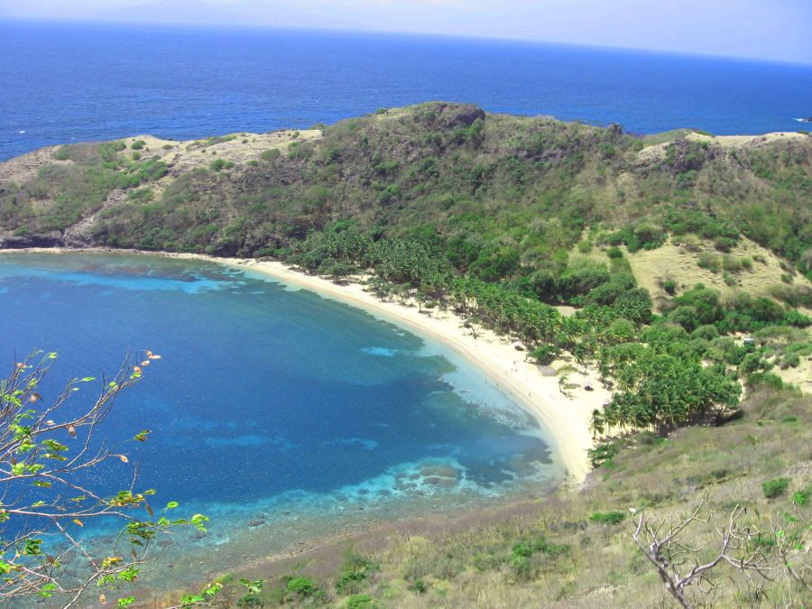 Spend your winter in Guadeloupe - Is Guadeloupe a good snowbird location 12