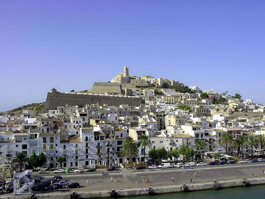 Spend your winter in Ibiza - Spain - Is Ibiza a good snowbird location 10