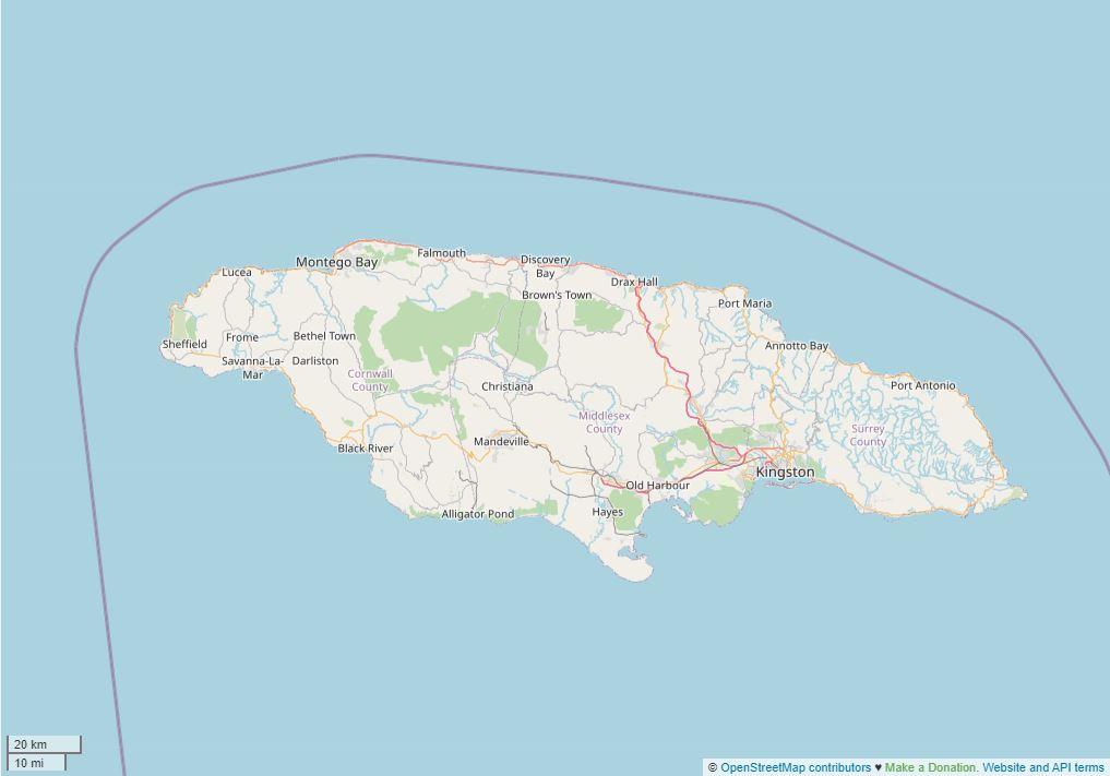 Spend your winter in Jamaica - Is Jamaica a good snowbird location 3