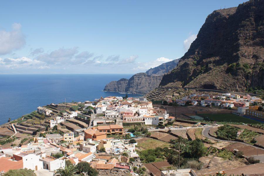 Spend your fall, winter, or spring in La Gomera - Spain - Is La Gomera a good snowbird location
