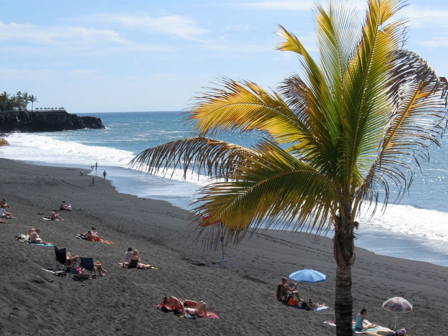 Spend your winter in La Palma, Spain: Is La Palma a good snowbird location? 1