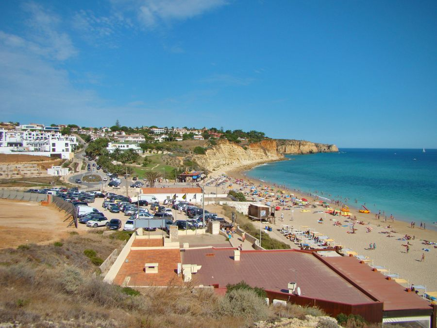 Spend your winter in Lagos - Portugal - Is Lagos good snowbird location 1