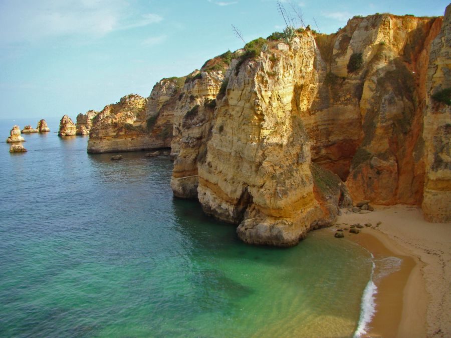 Spend your winter in Lagos - Portugal - Is Lagos good snowbird location 11