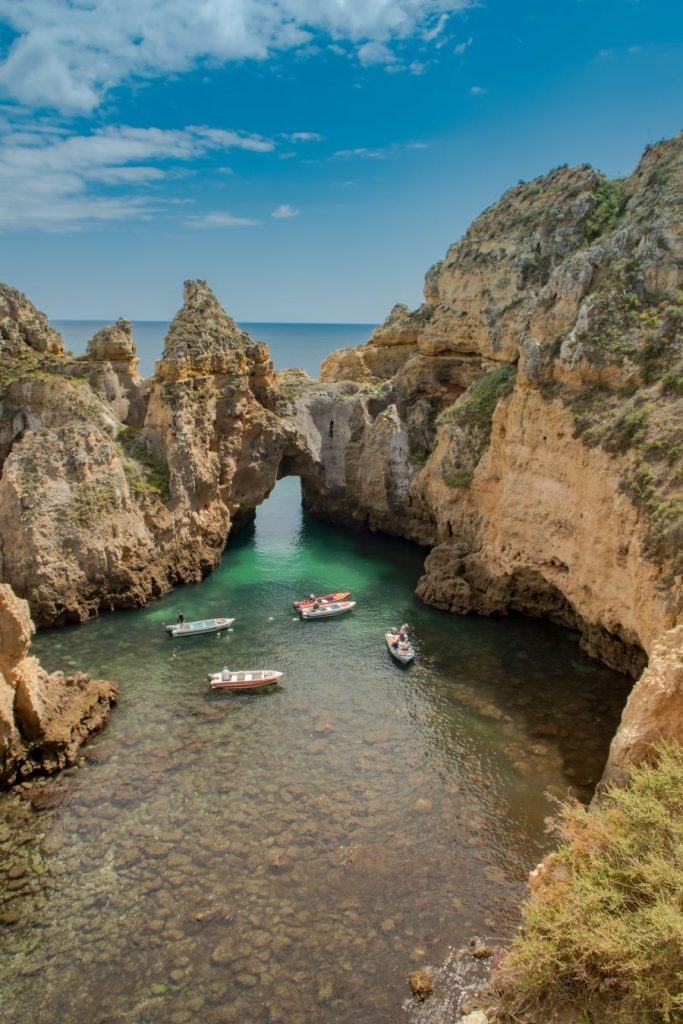 Spend your winter in Lagos - Portugal - Is Lagos good snowbird location 12