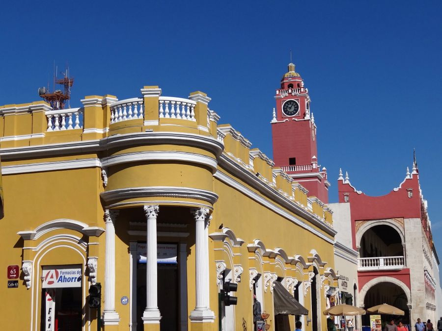 Spend your winter in Mérida - Mexico - Is Mérida a good snowbird location 1