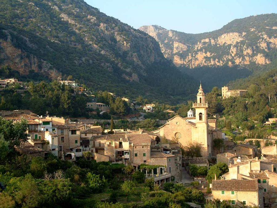 Spend your winter in Mallorca - Spain - Is Mallorca a good snowbird location 11