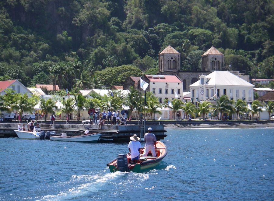 Spend your winter in Martinique - Is Martinique a good snowbird location 10
