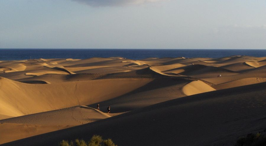 Spend your winter in Maspalomas - Gran Canaria - Is Maspalomas a good snowbird location 11