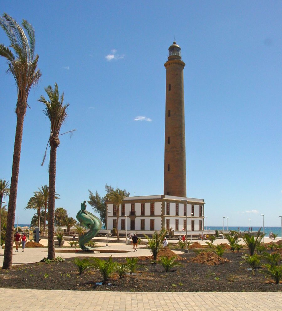Spend your winter in Maspalomas - Gran Canaria - Is Maspalomas a good snowbird location 12