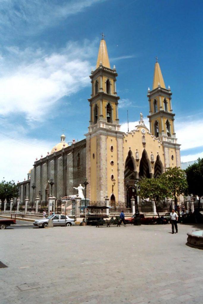 Spend your winter in Mazatlan - Mexico - Is Mazatlan a good snowbird location 12