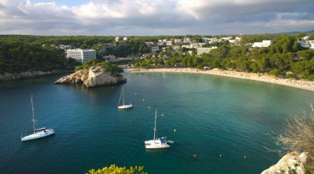 Spend your winter in Menorca - Spain - Is Menorca a good snowbird location 1