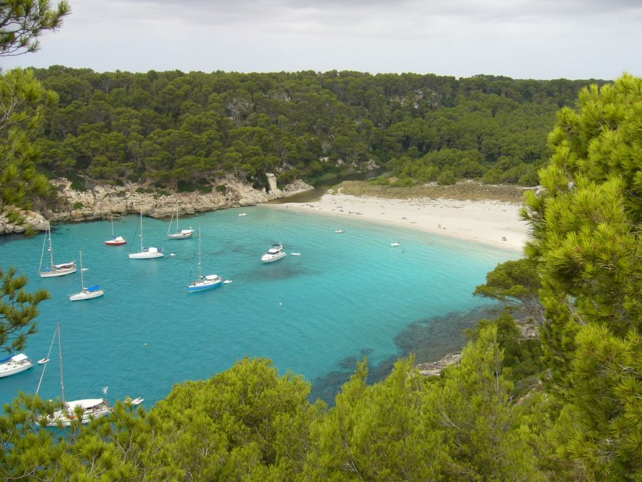 Spend your winter in Menorca - Spain - Is Menorca a good snowbird location 11