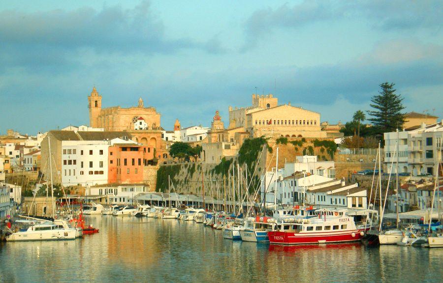 Spend your winter in Menorca - Spain - Is Menorca a good snowbird location 12