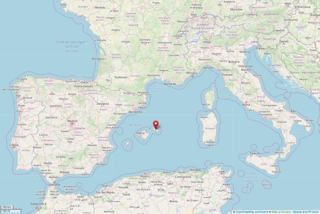 Spend your winter in Menorca - Spain - Is Menorca a good snowbird location 2