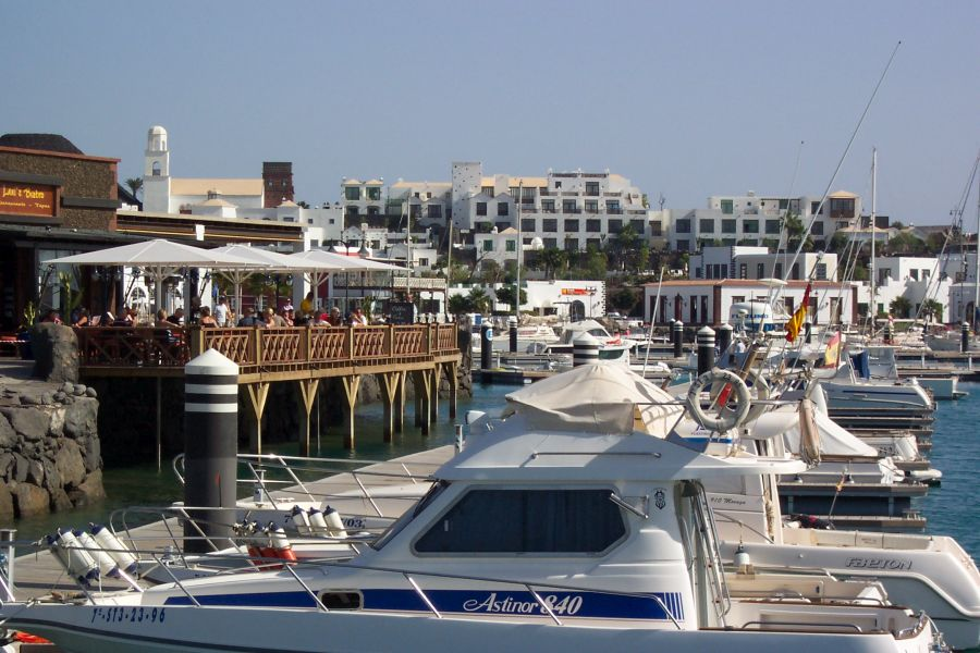 Spend your winter in Playa Blanca - Lanzarote - Is Playa Blanca a good snowbird location 10