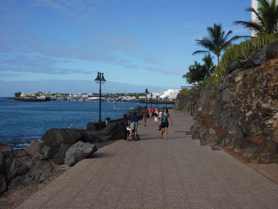 Spend your winter in Playa Blanca - Lanzarote - Is Playa Blanca a good snowbird location 12