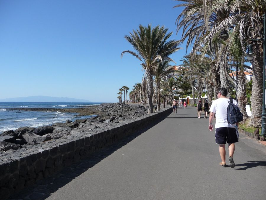 Spend your winter in Playa de las Americas - Tenerife - Is Playa de las Americas a good snowbird location 10