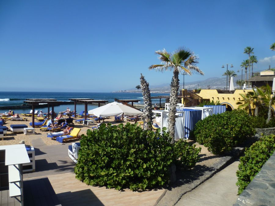 Spend your winter in Playa de las Americas - Tenerife - Is Playa de las Americas a good snowbird location 11