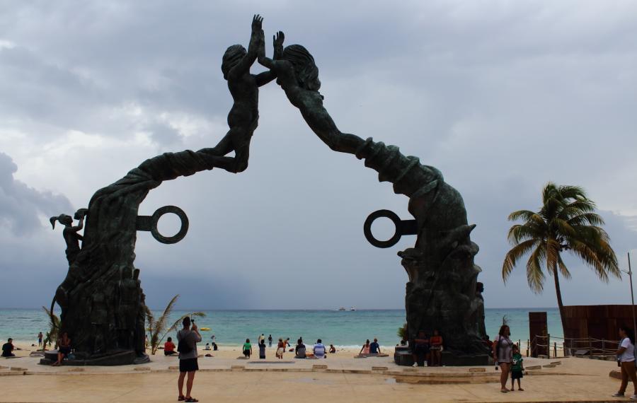 Spend your winter in Playa del Carmen - Mexico - Is Playa del Carmen a good snowbird location 12