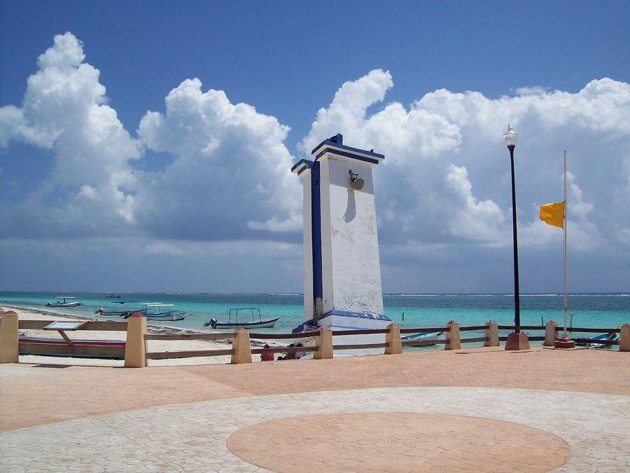Spend your winter in Puerto Morelos - Mexico - Is Puerto Morelos a good snowbird location 11