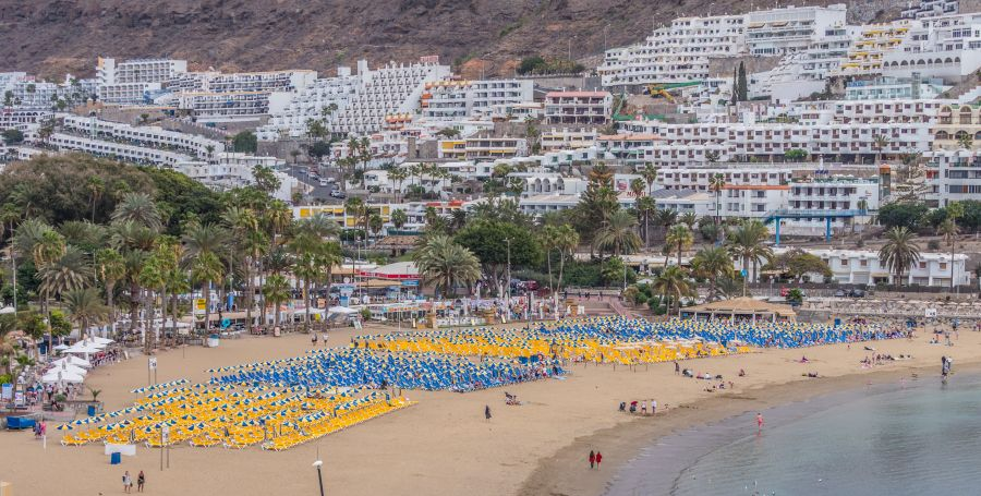Spend your winter in Puerto Rico - Gran Canaria - Is Puerto Rico a good snowbird location 1